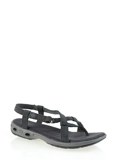 Columbia Sandalet Siyah